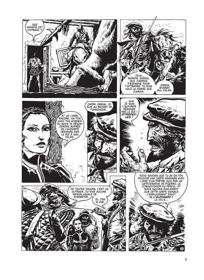 Page 9 Alvar Mayor - Les cités légendaires