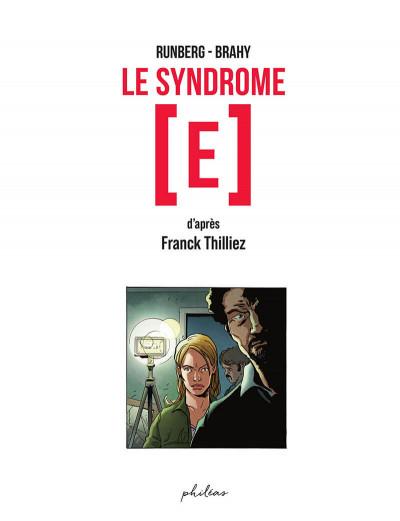 Page 3 Le syndrome [E]