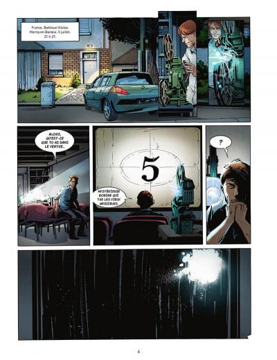 Page 6 Le syndrome [E]