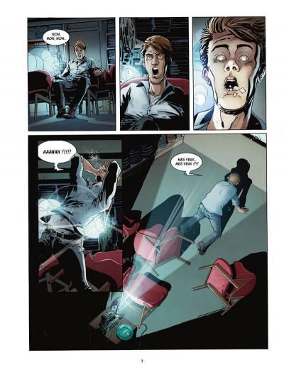 Page 7 Le syndrome [E]