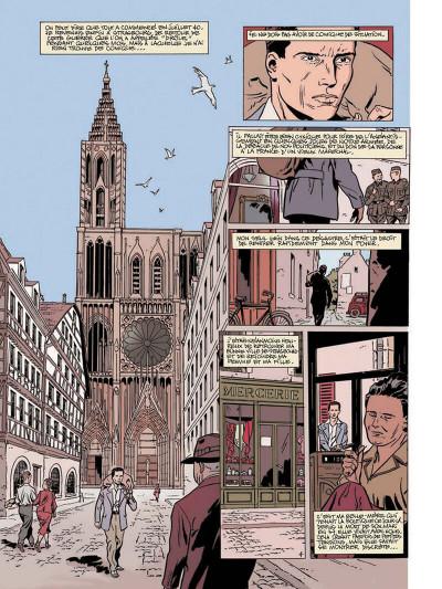 Page 6 Herr doktor - Un destin sans retour