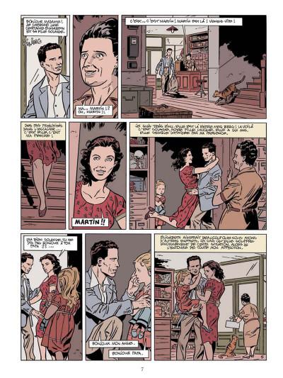 Page 7 Herr doktor - Un destin sans retour
