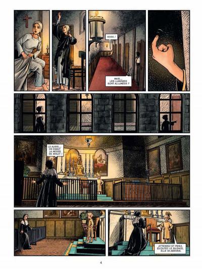 Page 4 La médaille miraculeuse - Les apparitions de la rue du bac
