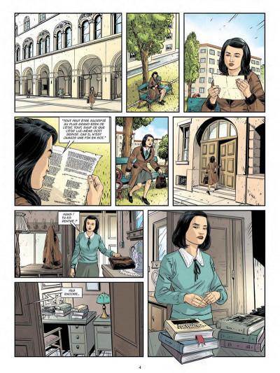 Page 8 La rose blanche