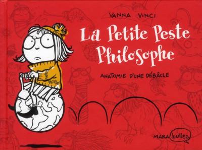 Couverture la Petite Peste philosophe