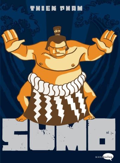 Couverture sumo