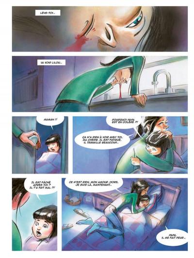 Page 7 Une place au paradis