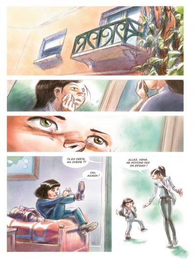 Page 8 Une place au paradis