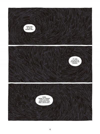 Page 5 La maison de la plage