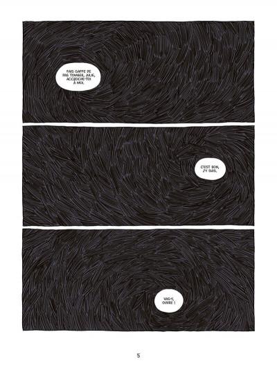 Page 6 La maison de la plage