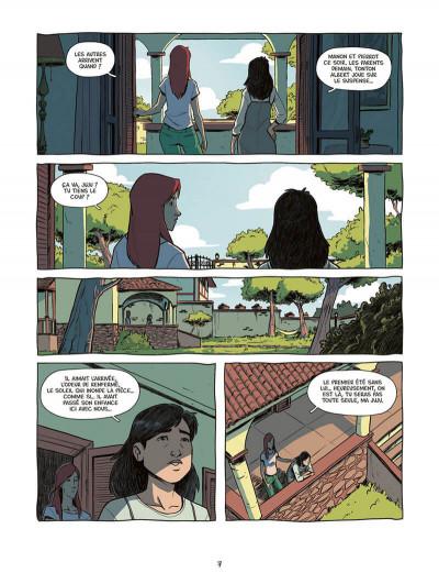Page 8 La maison de la plage