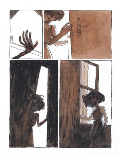 Page 2 Une vie de moche