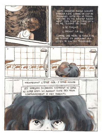 Page 3 Une vie de moche