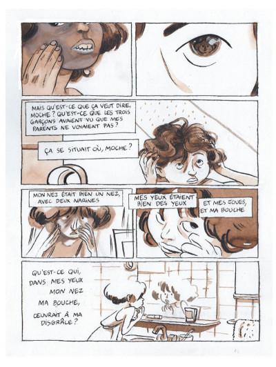 Page 4 Une vie de moche