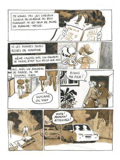 Page 5 Une vie de moche