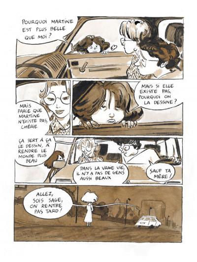 Page 6 Une vie de moche
