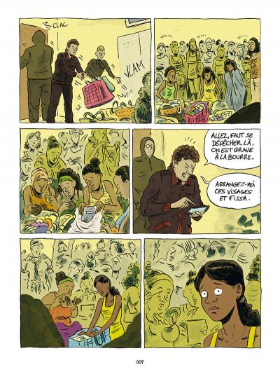 Page 7 L'association des femmes africaines... et du reste du monde