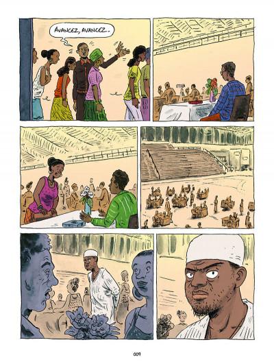 Page 9 L'association des femmes africaines... et du reste du monde