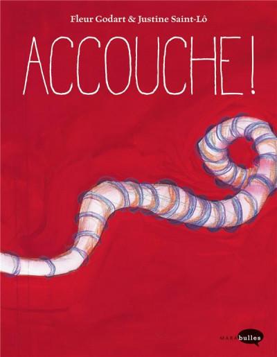 Couverture Accouche !
