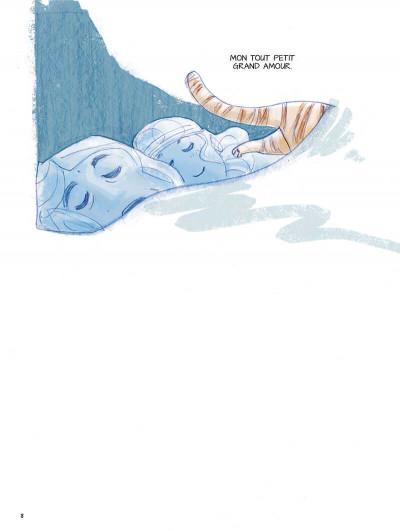 Page 7 Nous vivons chez nos chats