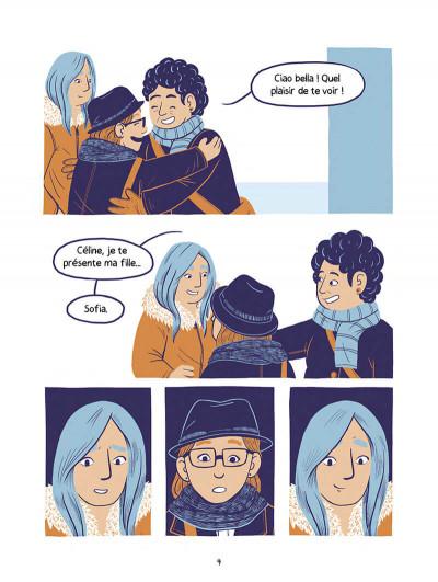 Page 9 Je suis Sofia