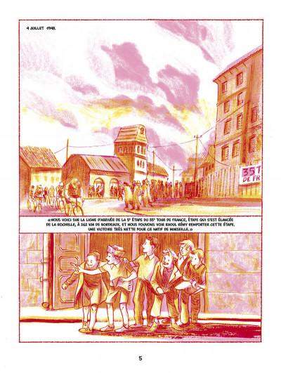Page 5 Gino Bartali - Un champion cycliste parmi les justes