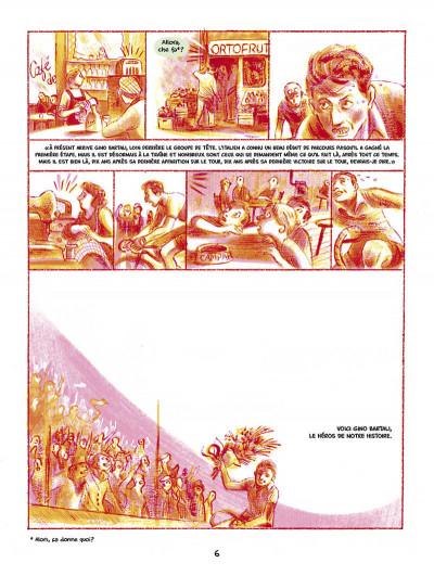 Page 6 Gino Bartali - Un champion cycliste parmi les justes