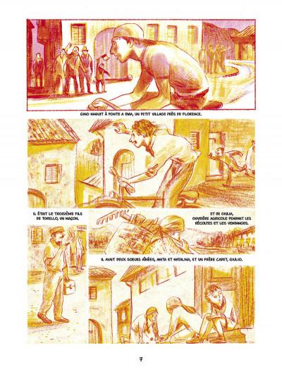 Page 7 Gino Bartali - Un champion cycliste parmi les justes