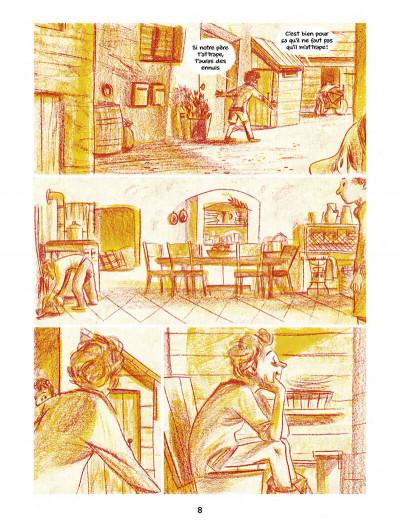 Page 8 Gino Bartali - Un champion cycliste parmi les justes