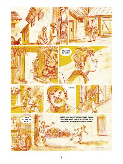 Page 9 Gino Bartali - Un champion cycliste parmi les justes