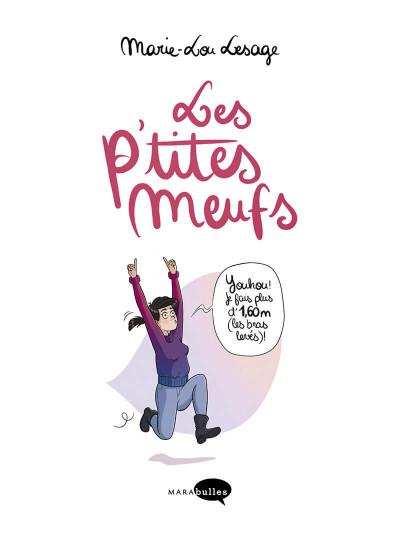 Page 7 Les ptites meufs - Le quotidien des femmes de moins d'1m60