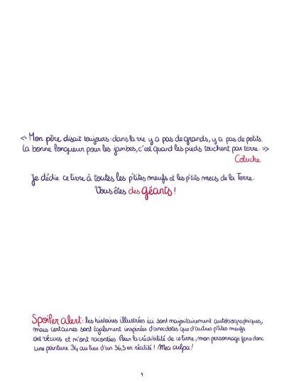 Page 8 Les ptites meufs - Le quotidien des femmes de moins d'1m60