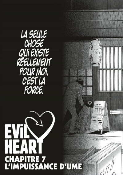 Page 5 evil heart tome 2
