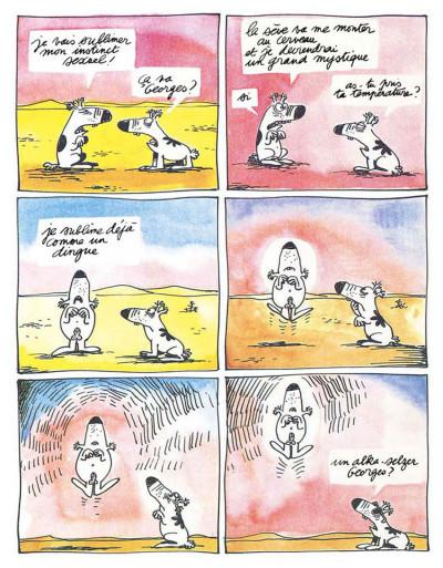 Page 5 les bretécher amours écologiques du bolot occidental