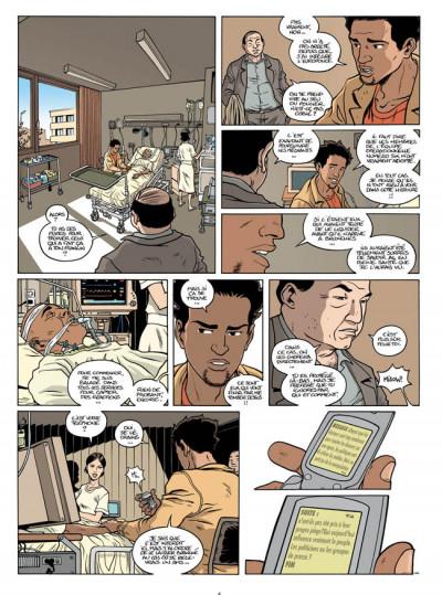 Page 2 al togo tome 4 - sms republik