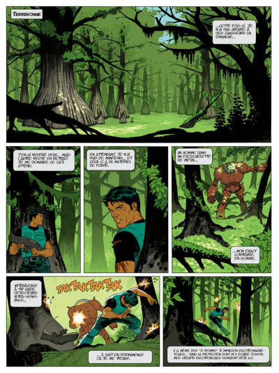 Page 2 ian tome 4 - métanoïa