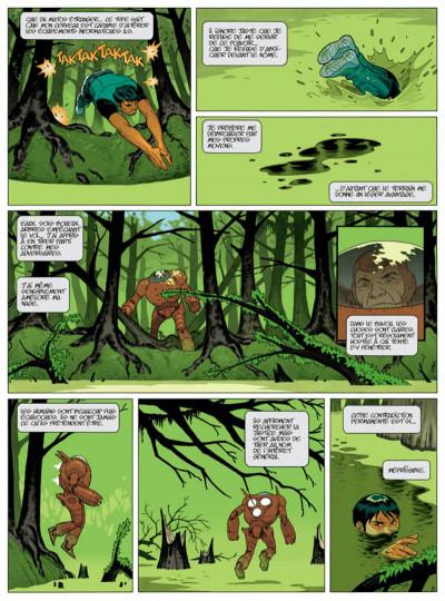 Page 3 ian tome 4 - métanoïa