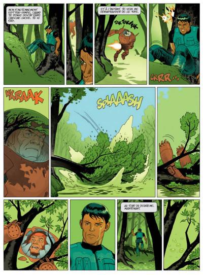 Page 4 ian tome 4 - métanoïa
