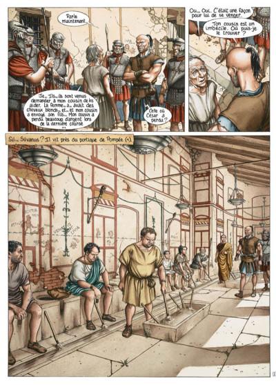 Page 2 Murena tome 6