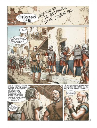 Page 5 Murena tome 6