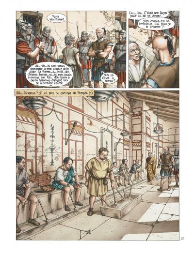 Page 6 Murena tome 6