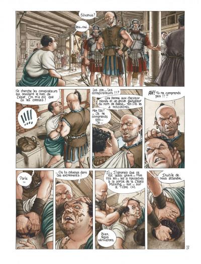 Page 7 Murena tome 6
