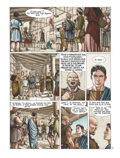 Page 8 Murena tome 6