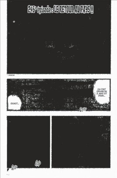 Page 7 naruto tome 28