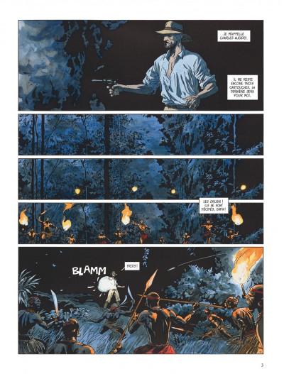 Page 3 djinn tome 7 - pipiktu