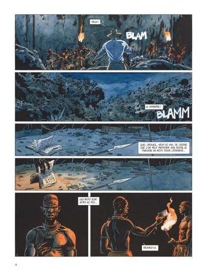 Page 4 djinn tome 7 - pipiktu