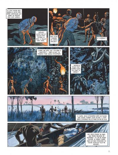 Page 5 djinn tome 7 - pipiktu