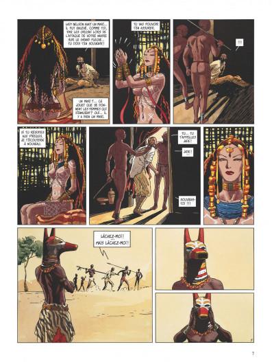 Page 7 djinn tome 7 - pipiktu