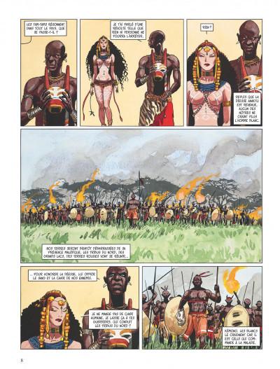 Page 8 djinn tome 7 - pipiktu