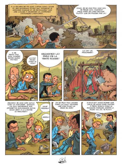 Page 1 zowie tome 2 - rendez-vous avec la lune